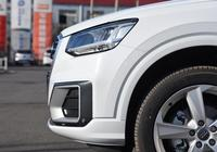 奧迪終於親民,新車一口氣優惠6萬,軸距還拉長,還等啥豐田RAV4