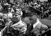 二戰歷史中的意大利軍隊真的有這麼弱嗎?看完這些事件你就知道了
