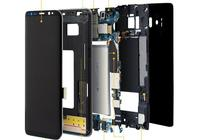 Galaxy S8和S8 +的內部構造詳解