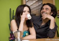 """68%的男人能讀出""""喝咖啡""""的性暗示"""