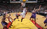 盤點NBA經典扣籃——韋德篇(最後那句話才是nba)