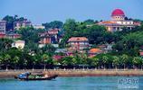 廈門鼓浪嶼:一座充滿人文主義情懷的小島,一步一個城