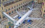 直擊:武漢飛機飯店,服務員要求必須空乘畢業,總投資3500萬