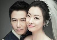 溫兆倫與嬌妻趙庭的美好生活
