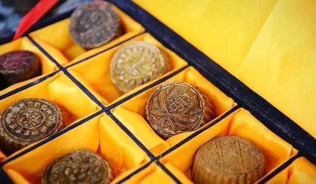 四代人傳承的天津麵點,歷經26道工序把這塊糕點做成舌尖上的非遺