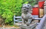 河南這座寺廟有上千年曆史,藏於深山,與少林寺齊名,卻鮮為人知