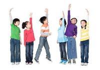 """怎麼長高?孩子長個別光知道補鈣!這些都能為孩子長高""""加速度"""""""