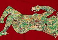 藏傳佛教寺廟巡禮——阿里地區