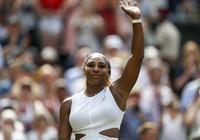 闖入溫網女單決賽,被問想不想拿大滿貫第24冠?小威的回答太牛了