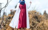 8款顯瘦連衣裙,秋季百搭單品,單穿內搭都很美