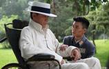 陳寶國的親生兒子,陳月末