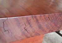 如何預防紅木傢俱開裂?