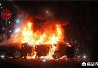 英國脫歐再現變數,北愛爾蘭爆發騷亂致1人死亡,對此你怎麼看?