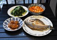 下班回家,我做了4道家常菜,簡單卻很好吃,老公誇我勤儉持家