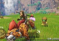《勇者鬥惡龍XI S》介紹遊戲系統詳情