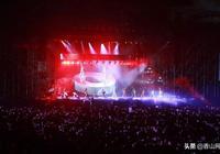 燃爆!楊千嬅珠海演唱會最全合集來了!萬人大合唱