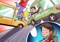 開學季|讓交警蜀黍喚醒參與交通的文明意識