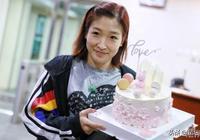 國際乒聯祝賀劉詩雯生日快樂!劉詩雯拿蛋糕慶祝 鎖定奧運名額?