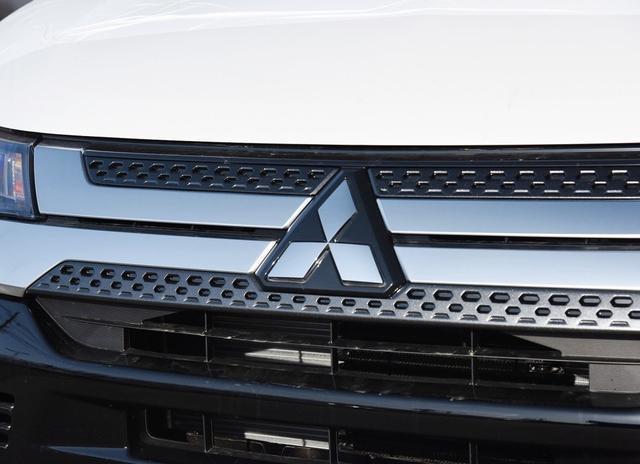 還買啥本田CR-V,這款日系suv車長4705mm,配18英寸輪轂才14.78萬