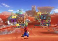 """任天堂E3 2017大展主角是""""超級馬里奧奧德賽"""""""