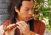 當年《八仙全傳》中的韓湘子像極張國榮,如今與何仙姑都已老去!