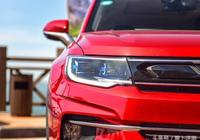 新車長度超510,全系標配高功直噴發動機,賣7萬多正面叫板 XR-V