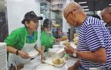 北京老磁器口豆汁店重新開業