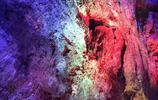 天谷天然地下畫廊,通遼奈曼民間春晚老王實拍,山東省沂水留虎峪