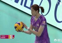 八強賽天津女排客場3-1戰勝恆大女排,天津隊的表現怎樣?