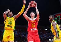 中國男籃84-90不敵巴西,易建聯20+7,郭艾倫22分,周琦傷退,怎麼評價?