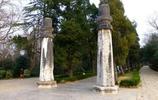 中國明清古代皇家第一陵明孝陵、有著與其它帝王陵墓不同的神道