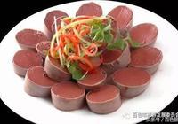 德保豬血腸,令人垂涎的美味!