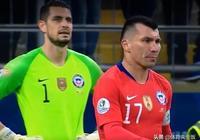 祕魯爆冷3-0滅智利,卻迎不利!美洲盃決賽將戰奪冠熱門,沒戲