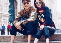 洪欣晒出女兒近照,彤彤的顏值驚豔,網友:拍攝的人是張丹峰?