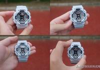卡西歐手錶怎麼樣,卡西歐的G-SHOCK系列腕錶試用介紹