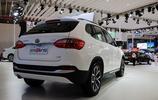 中華V5油耗低/動力強的自主的SUV!
