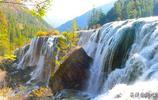 瀑布是山與水的完美融合,最受遊客們青睞的國內最美六大瀑布!