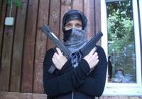 曝光:黑虎女敢死隊,泰米爾猛虎組織的人體炸彈