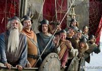 """進擊的維京人之一:""""俄羅斯""""原來指的是這群北歐海盜建立的國家"""