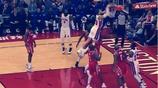 卡佩拉被格里芬騎扣了!NBA球員騎扣的暴力瞬間,誰最帥?
