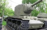 為何德國人如此畏懼KV-2?看看下面幾個原因就知道了