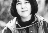 第五代女導演彭小蓮去世,享年66歲