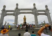 海天佛國——浙江舟山