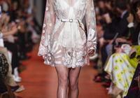 艾麗薩博春裝--黎巴嫩設計師中東皇室的最愛,模特和時裝好漂亮!