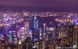我國夜景最美的三座城市,晚上比白天更美堪稱不夜城