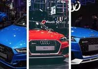 Audi Sport到底有幾款車型?