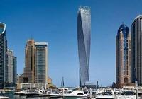 摩天大樓正在迅速走向中國,人口城市化正在加速遷徙!