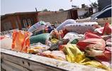 小麥玉米價格是多少?農村商販進村收購,價格讓人欣慰