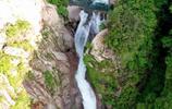 青島 迎來今年首場大雨 嶗山北九水風景區數十條瀑布重現