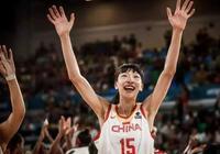 恭喜!石家莊姑娘韓旭入選WNBA
